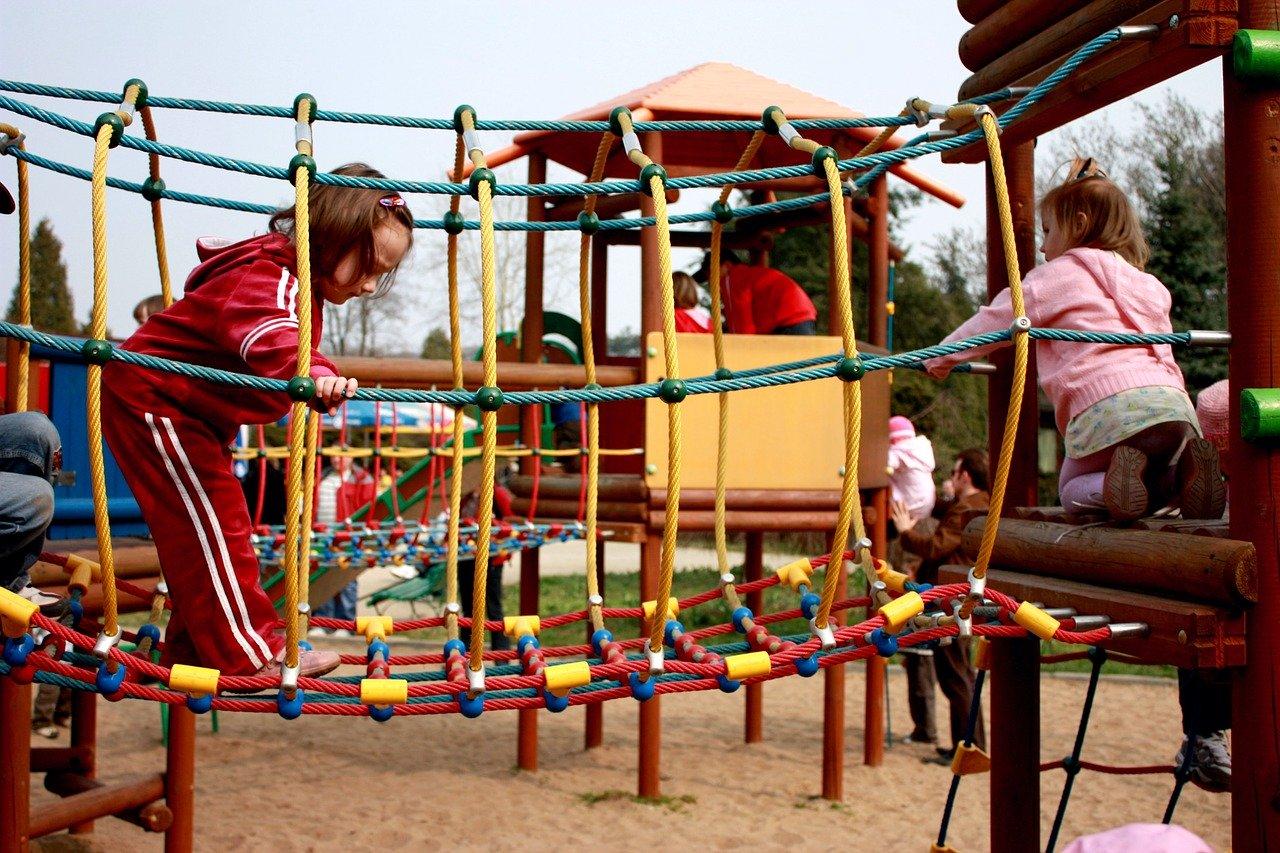 Playground: um aliado educacional!