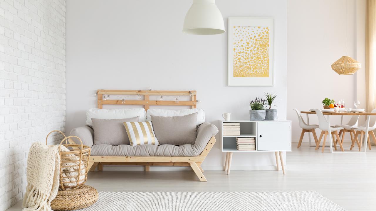 Erros mais comuns na hora de escolher os móveis da casa